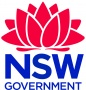 Waratah NSWGovt Two Colour HiRes